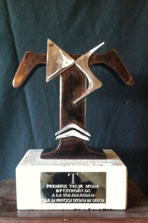 Trofeo Telva Citroën