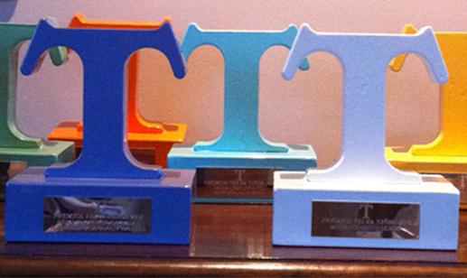 Trofeo Telva Niños
